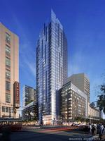 Biggest S.F. apartment project in years gets go-ahead; 800 jobs