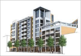 A rendering of 1844 Market St.
