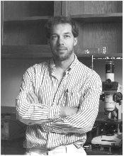 Stanford bioengineering professor Stephen Quake.