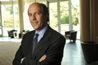 John Roos, CEO of Wilson Sonsini since 2005, is now the U.S. ambassador to Japan.