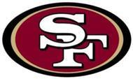 York: 'We will always be the San Francisco 49ers'