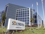 Solyndra CEO quits, bankruptcy expert lined up as replacement
