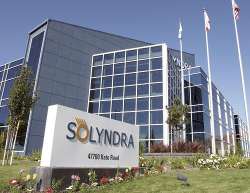 Solyndra has asked a federal bankruptcy court in Delaware for more time to find a buyer, saying it has contacted 100 potential but has no initial bidders yet.
