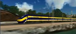 California high-speed rail officials wonder how much federal cash to expect