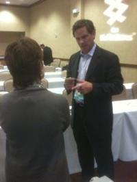 5AM Ventures' Andy Schwab.