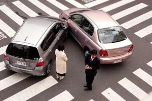 Staged accidents have been a major source of insurance fraud in Florida.