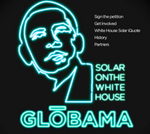 White House is going solar