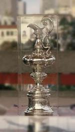 NBC to broadcast America's Cup in 2013