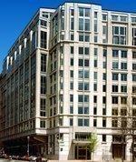 Shorenstein locks in profits in D.C.