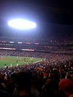 Giants fans pay up to $7,000 for Game 2
