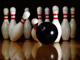 AMF Bowling Worldwide Inc. filed for Chapter 11 bankruptcy Tuesday.