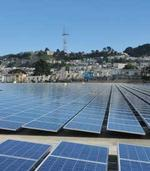 Federal tax bill includes lifeline for solar power industry