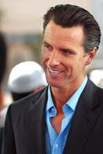 Newsom's Marin move likely to be a money-loser