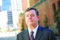 InterMune CEO Dan Welch: No sale talk.
