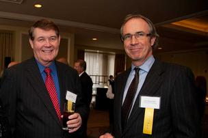 Dan Angel (Golden Gate University), John Kunzweiler (M Squared Consulting).
