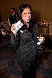 Patricia Guterres (Portola Hotel & Spa).