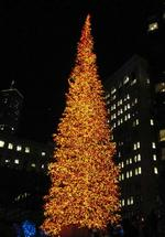 O Christmas Tree: Another thing to hold against Los Angeles (slideshow)