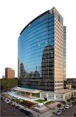 CBRE Investors to sell three buildings in Oakland City Center