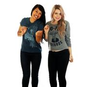 """Fluffyco, a San Francisco-based retailer that creates """"mindfully-made"""" apparel, accessories and decor will pop-up in the Westfield San Francisco Centre this month."""