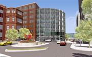 No. 4: San Francisco General Hospital  Estimated construction costs: $690,000,000  Building description: 284-bed, 14-operating room hospital  Projected end date: 2015  Owner/developer: City and County of San Francisco  Contractor: Webcor Builders