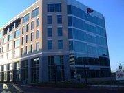 The AAA head office.