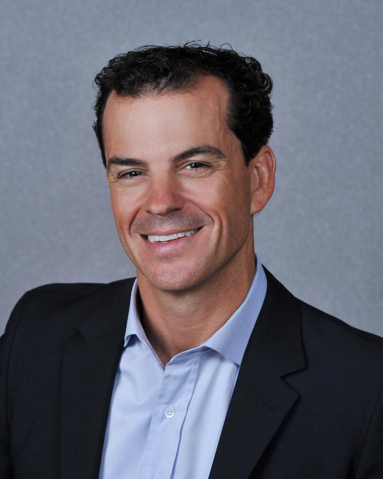 Maury Blackman, president and CEO of Accela.