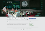 Napster founders' Airtime raises $25M
