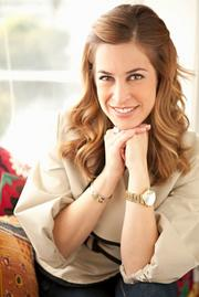 Alison Pincus is co-founder and chief partnership officer at online flash sale site One Kings Lane.