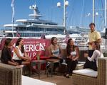 Today's last call for America's Cup Sports Bar, no matter who wins