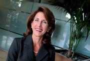 No. 2: Telecare Corp.  Fiscal year 2011 companywide revenue: $186,000,000  Owner: Anne Bakar (pictured) and Nanci Fredkin