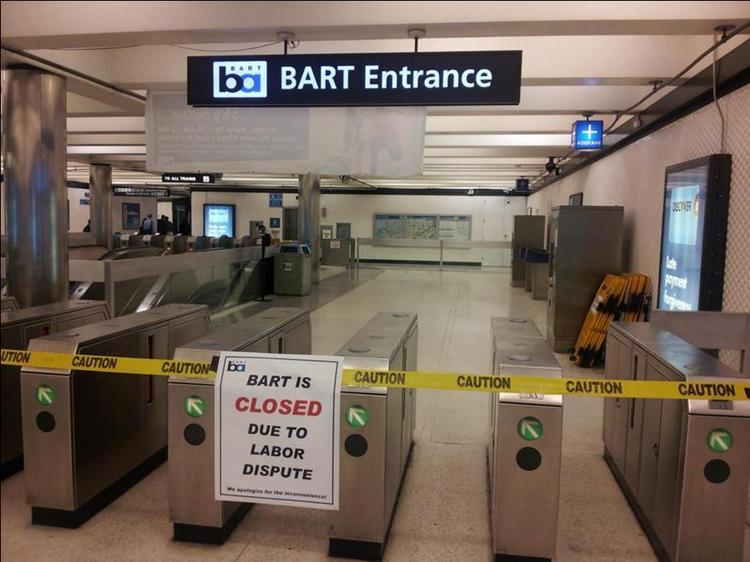 There may be another BART strike this summer if a deal is not reached by Aug. 5.