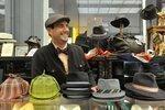 Cable Car Clothiers' Jon Levin talks shop