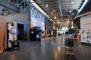 The museum also studies social sciences.