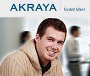 Smallest companies - No. 1: Akraya Sunnyvale