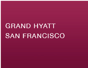Mid-size companies: No. 4: Grand Hyatt San Francisco San Francisco