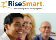Smallest companies - No. 5 (tie): RiseSmart Inc. San Jose