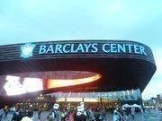 Barclays Center  Brooklyn, N.Y.  Team: Brooklyn Nets (NBA).  Sponsor: Barclays PLC.  Avg. annual value: $10 million.  No. of years: 20.  Total value: $200 million.
