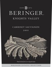 Beringer is part of Treasury Wine Estates, which had a tough 2013.