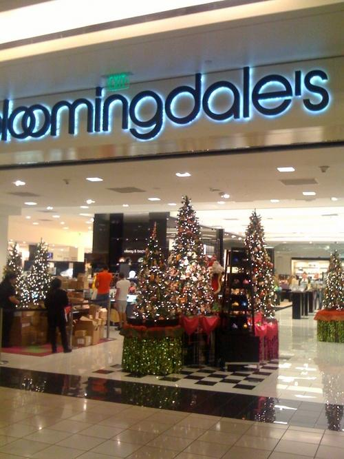mall of america losing anchor store bloomingdales minneapolis st paul business journal - Mall Of America Christmas Decorations