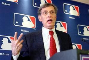 Baseball's commissioner Bud Selig said in 2009 he would study whether the A's should relocate.