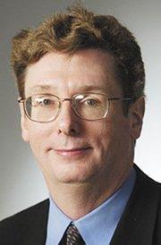 No. 4: Curtis Carlson, President and CEO  Compensation: $980,590  Nonprofit: SRI International