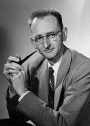 Owen Chamberlain of UC Berkeley won the 1959 Nobel Prize in physics.