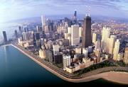 Chicago is No. 2 on Intuit's list of late-filing cities.