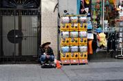 Chinatown is San Francisco's most densely populated neighborhood and has one of the highest single-room occupancy rates.