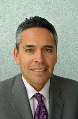Chris Iglesias will become CEO of the Unity Council early next year.