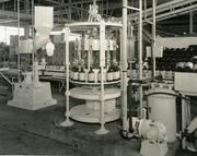 In 1938, Clorox built its first East Coast plant in Jersey City, N.J., a community across the Hudson River from Wall Street long associated with Colgate-Palmolive Co.'s production facilities.