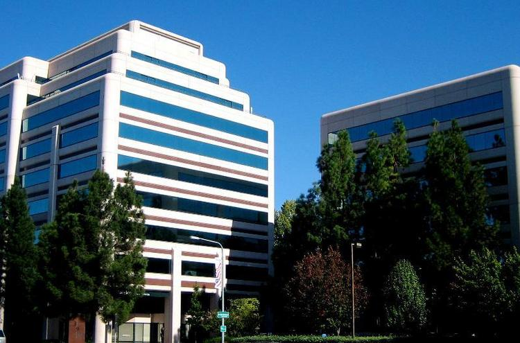 Westcore Properties paid $41 million to buy the 348,000-square-foot Concord Corporate Centre.
