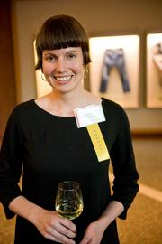 Gensler's Erin Cubbison is one of the Forty Under 40.