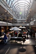 Crocker Galleria buzzing with new tenants