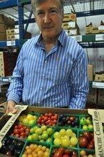 San Francisco's Wholesale Produce Market builds fresh entrepreneurs